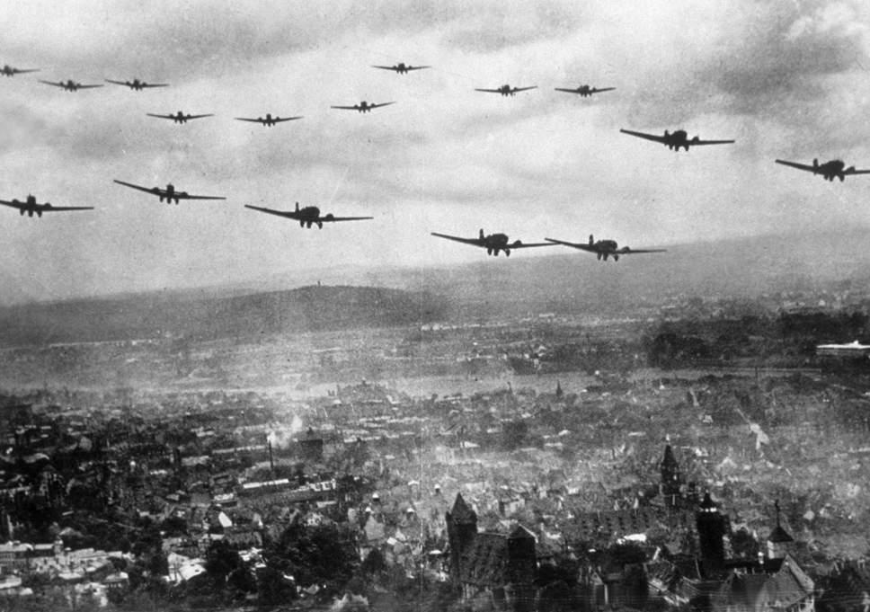 Blitzkrieg luftwaffe-1